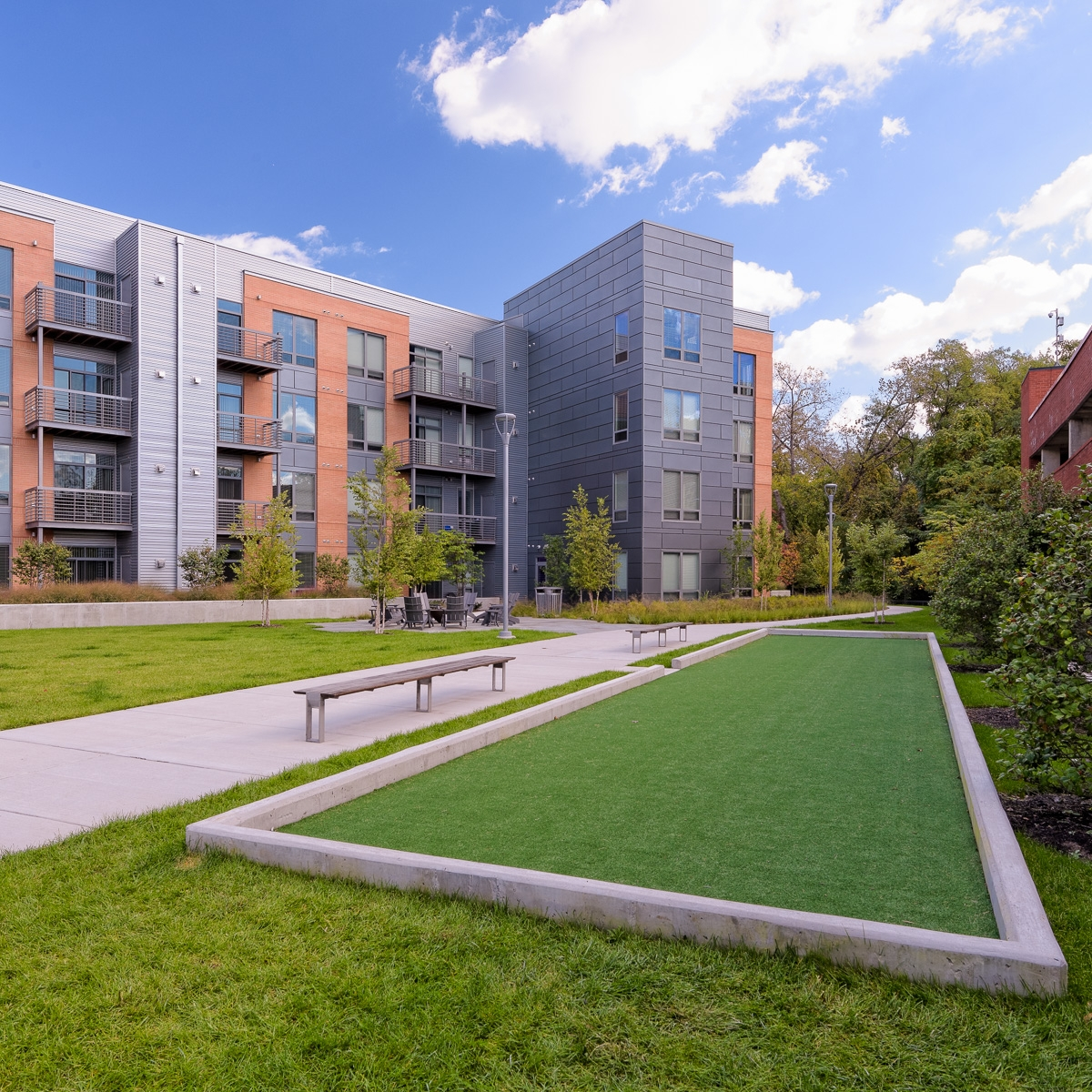 Montgomery County Takes Close Look At Modern-Day Apartment