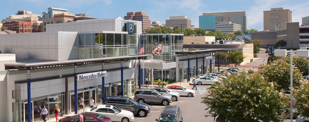 Euro Motorcars Considering Redevelopment At Bethesda Site