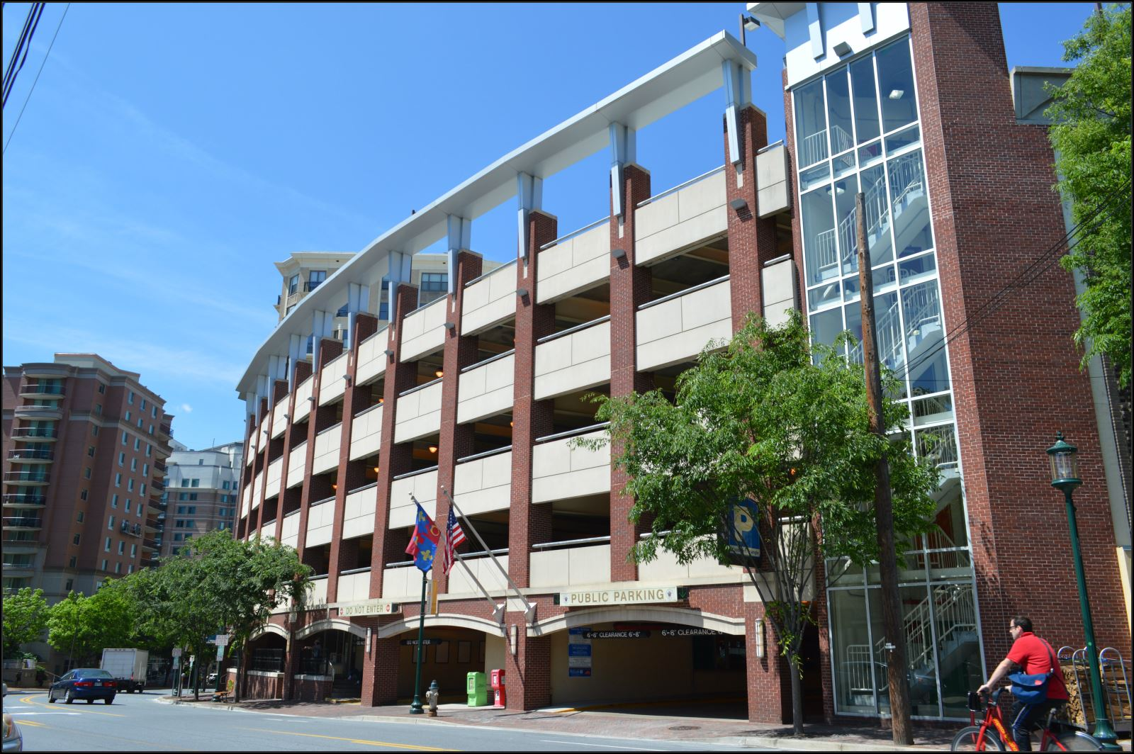 Parking Rates About To Climb In Downtown Bethesda