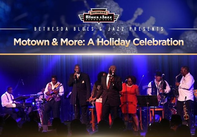 Motown Christmas Music.Weekend Events Motown Christmas And Other Holiday Happenings