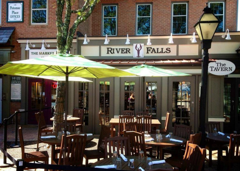 Small Bites River Falls Tavern In Potomac Changing Name
