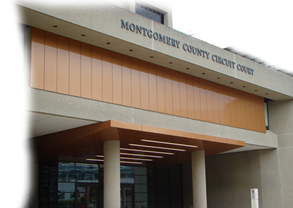 Judges Named To Fill Vacancies on Montgomery County Circuit