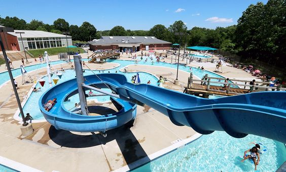 County's Outdoor Pools To Open This Weekend