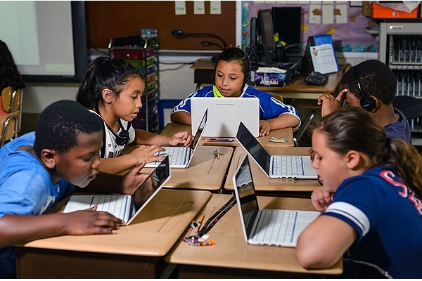 Which Chromebook is best for Teachers and students?
