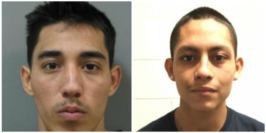 Federal Prosecutors Charge MS-13 Gang Members Suspected in Wheaton