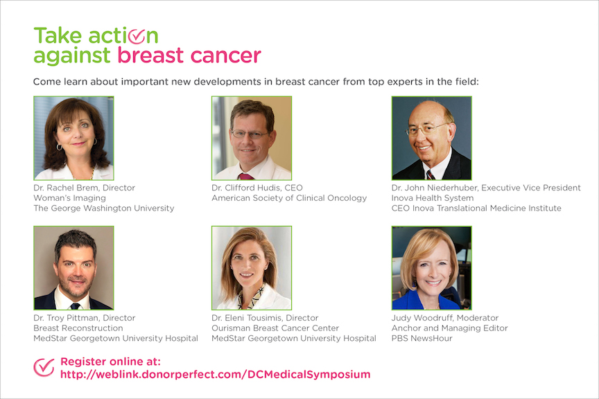 Breast Cancer Alliance (BCA) - Take Action Against Breast