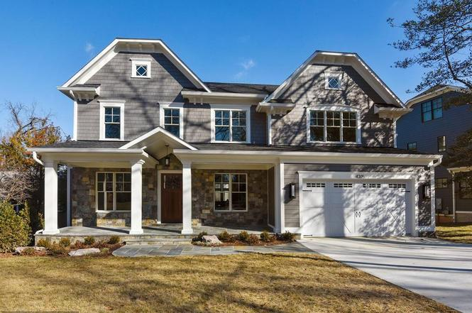 Yorkshire Terrace: Sold In Bethesda, Chevy Chase And Potomac: April 16-22