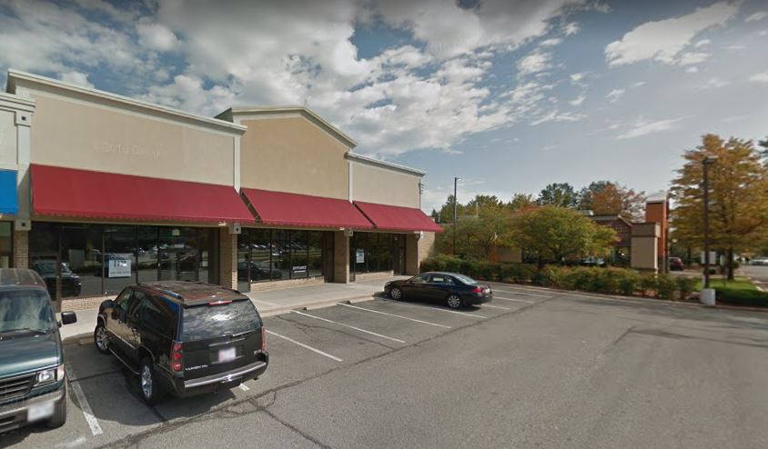 Asian Food Hall To Open on Rockville Pike