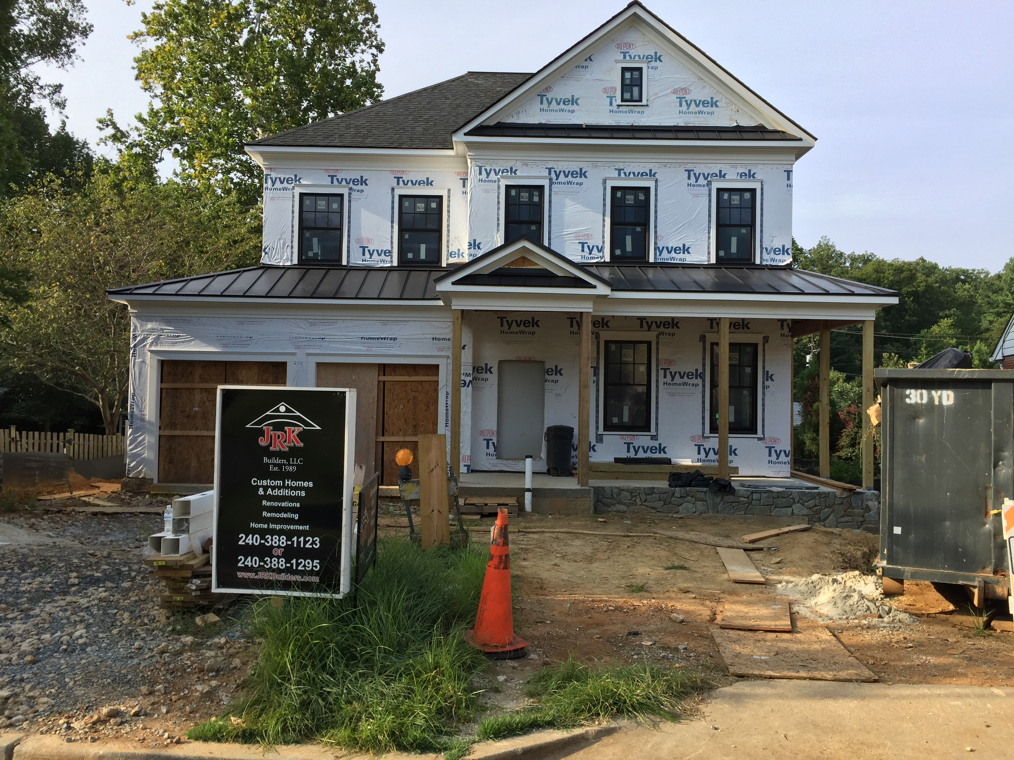 County Strips Custom Home Builder of License for Repeated
