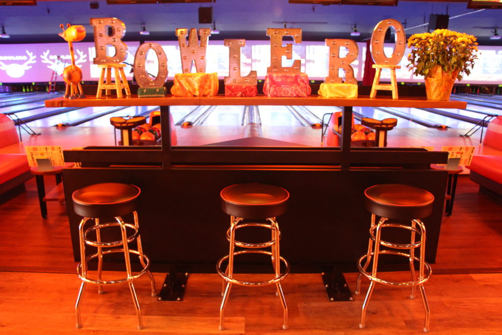 Newly Renovated Bowlero To Host Grand Opening Saturday in Bethesda