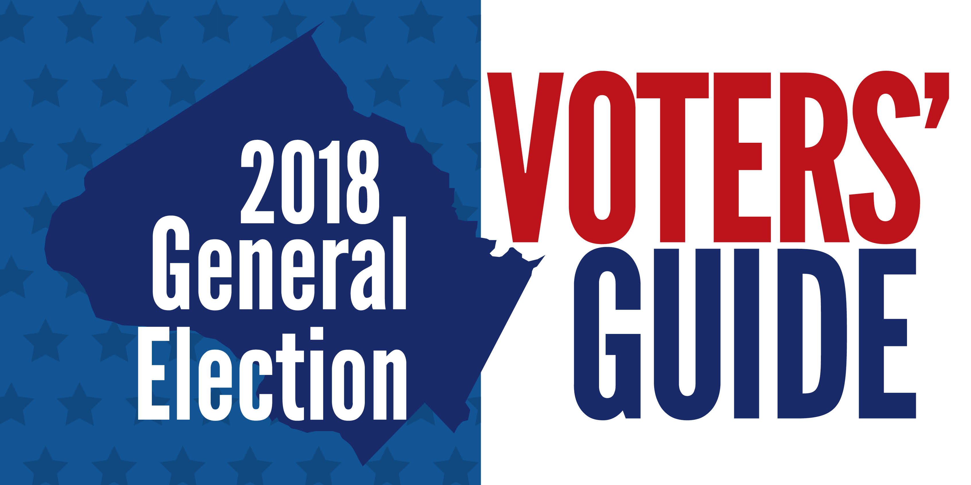 2018 General Election Voters' Guide | Bethesda Magazine