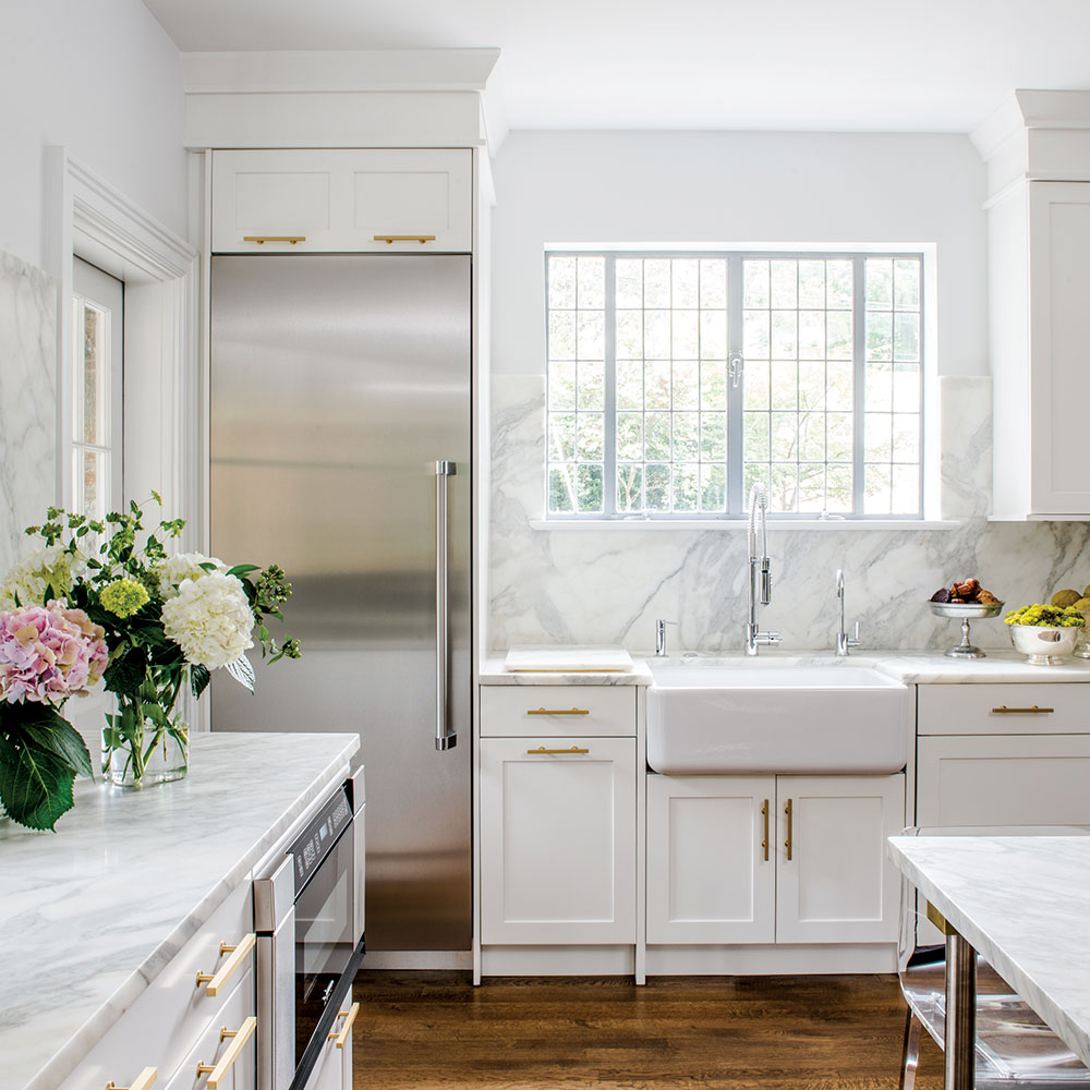 Kitchen & Bath Showcase | Bethesda Magazine