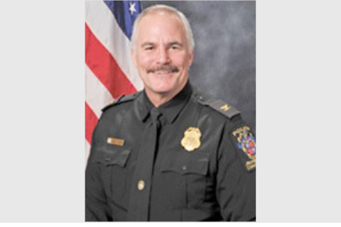 MoCo Police Chief Discusses Legalization of Recreational