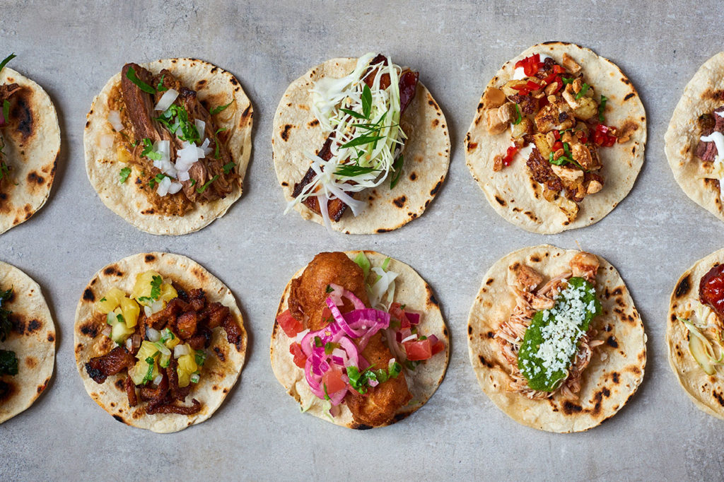 Small Bites Mexican Restaurant Nada To Open Next Week In