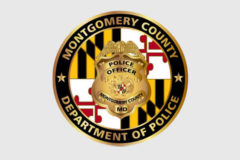 Montgomery County Department of Police Seal