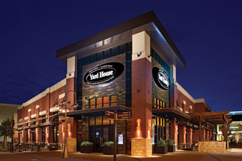 gaithersburg yard house to open monday