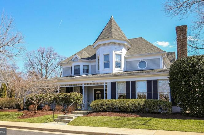 Gorgeous Kitchen Renovation In Potomac Maryland: Sold In Bethesda, Chevy Chase And Potomac: Jan. 15-22