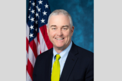 U.S. Representative David Trone or Maryland's 6th congressional district
