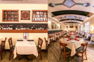 Oakville Grille And Wildwood Italian Cuisine To Close