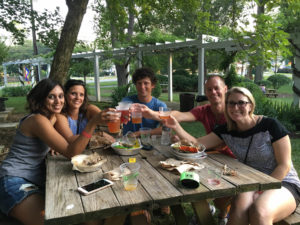 Summer Beer and Wine Garden @ Sandy Spring Museum