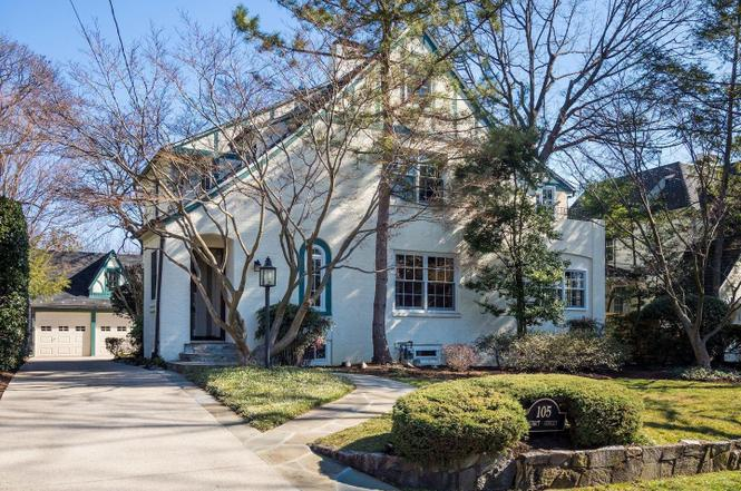 Yorkshire Terrace: Sold In Bethesda, Chevy Chase And Potomac: April 23-30