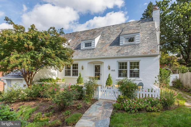 Yorkshire Terrace: Sold In Bethesda, Chevy Chase And Potomac: April 9-16