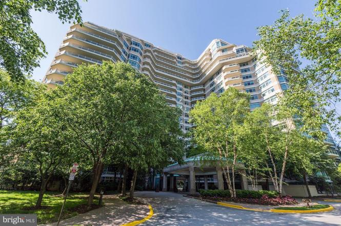 5610 Wisconsin Ave., #1106