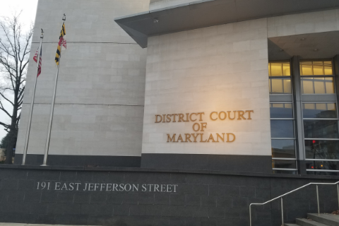 Woman Charged With Starving Daughter Deemed Incompetent For Trial