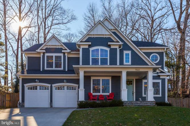 Yorkshire Terrace: Sold In Bethesda, Chevy Chase And Potomac: April 30