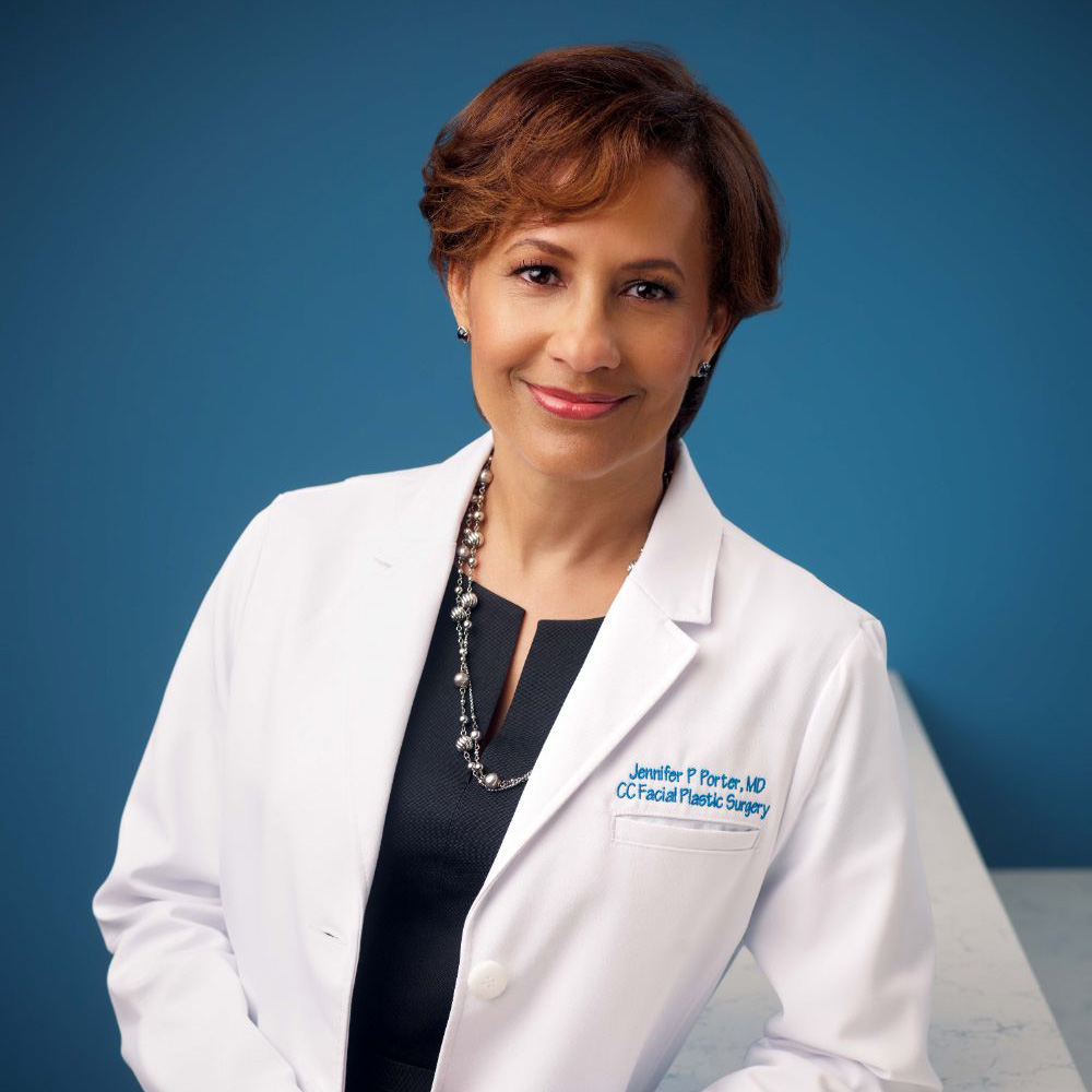 Calm And Cool In Chevy Chase In 2019: Jennifer Parker Porter, MD, FACS