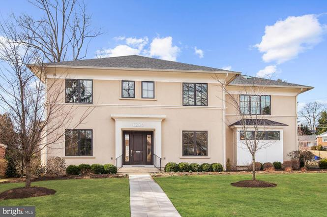 Yorkshire Terrace: Sold In Bethesda, Chevy Chase And Potomac: July 16-23