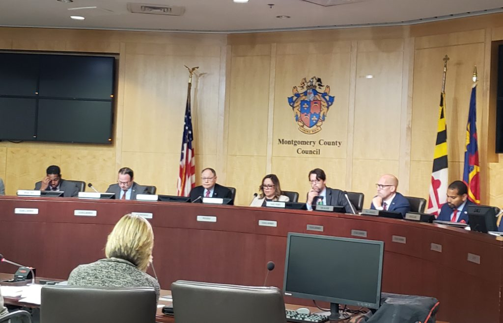 Council July 23