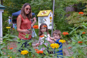Annual Children's Day Festival @ Brookside Gardens
