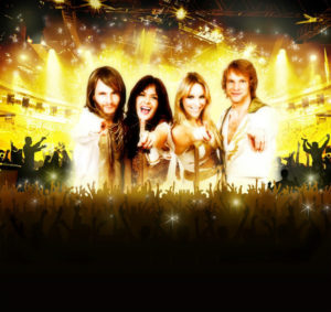 National Philharmonic Presents: THE MUSIC OF ABBA @ The Music Center at Strathmore