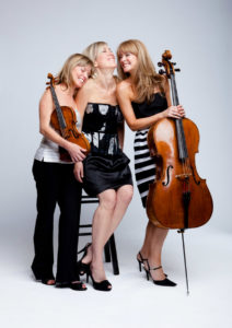 National Philharmonic presents: Eroica + Beethoven @ The Music Center at Strathmore