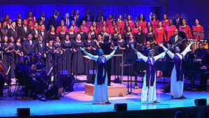 Washington Performing Arts Gospel Choirs @ The Music Center at Strathmore
