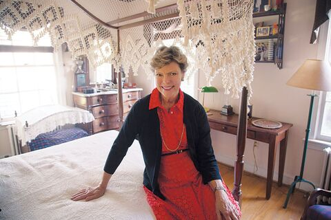 Cokie Roberts resized