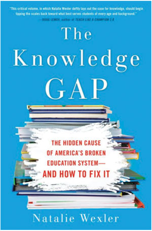 Knowledge-Gap
