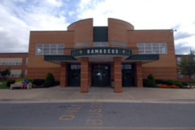 Damascus High