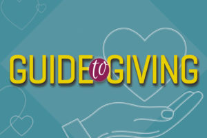 Guide to Giving -TN