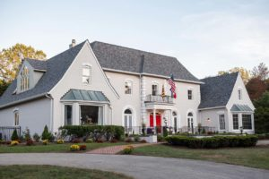 Historic Ellicott City, Inc. Hosts 33rd Annual Decorator Show House to Support the Preservation and Restoration of Local Properties @ Historic Ellicott City Show House