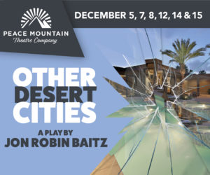 Other Desert Cities @ Congregation Har Shalom