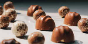 Unwrapping Chocolate's Secrets @ Riversdale House Museum |  |  |