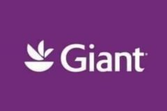 Giant logo resized