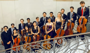 Chamber Orchestra: Beethoven's 250th Anniversary Extravaganza @ Bender JCC of Greater Washington      