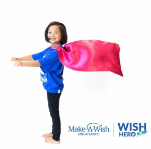Wish Hero 5K @ West Potomac Park