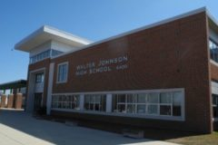 Walter Johnson HS