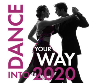 Dance Your Way Into 2020 @ Kentlands Mansion |  |  |