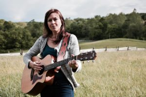 Fridays on the Farm: Live Music from Michelle Lockey @ Rocklands Farm Winery |  |  |