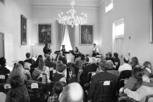 Chamber Music Concert: Salon Trio @ Riversdale House Museum |  |  |